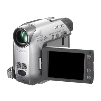MiniDV Handycam, , hi-res