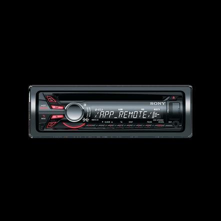 In-Car Player GT620UI Series Headunit