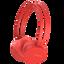 CH400 Wireless Headphones (Red)