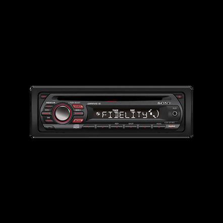 CD Xplod GT160 Series Headunit