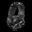 ZX110NC Headband Type Noise Cancelling Headphones (Black)