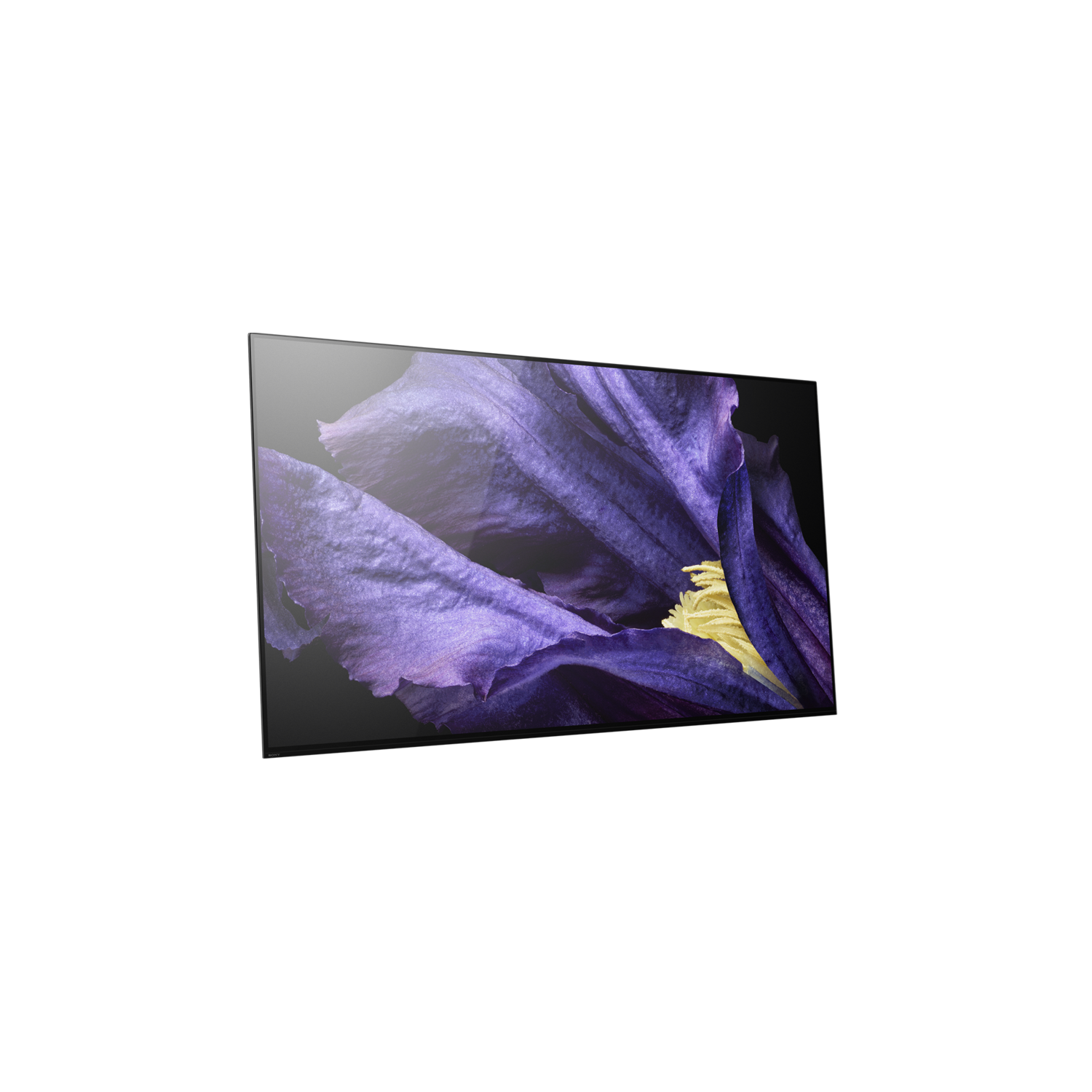 """65"""" A9F Master Series OLED 4K Ultra HDR Android TV, , product-image"""