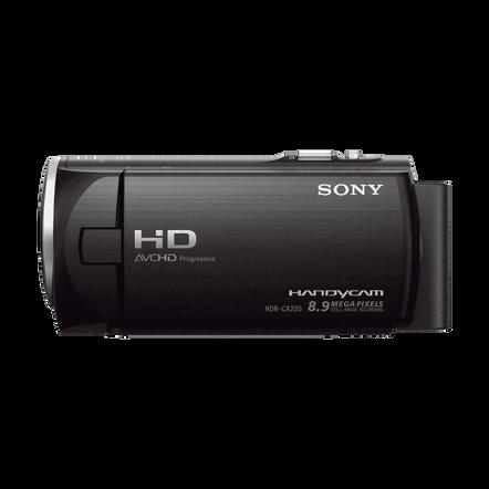 Memory Stick  Memory Camcorder (Black), , hi-res