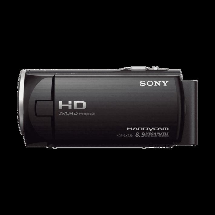 Memory Stick  Memory Camcorder (Black), , product-image