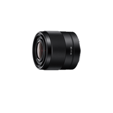 Full Frame E-Mount FE 28mm F2 Lens