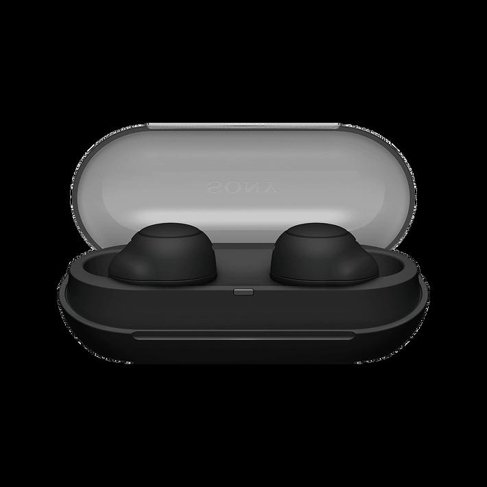 WF-C500 Truly Wireless Headphones (Black), , product-image