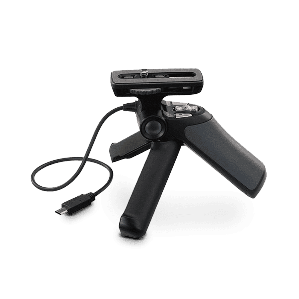 Shooting Grip with Mini TriPod, , product-image
