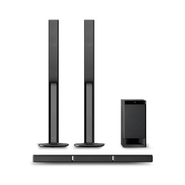 HT-RT40 5.1ch Home Cinema Sound Bar System, , hi-res