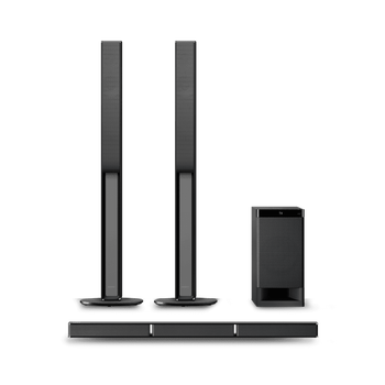 HT-RT40 5.1ch Home Cinema Soundbar System, , lifestyle-image