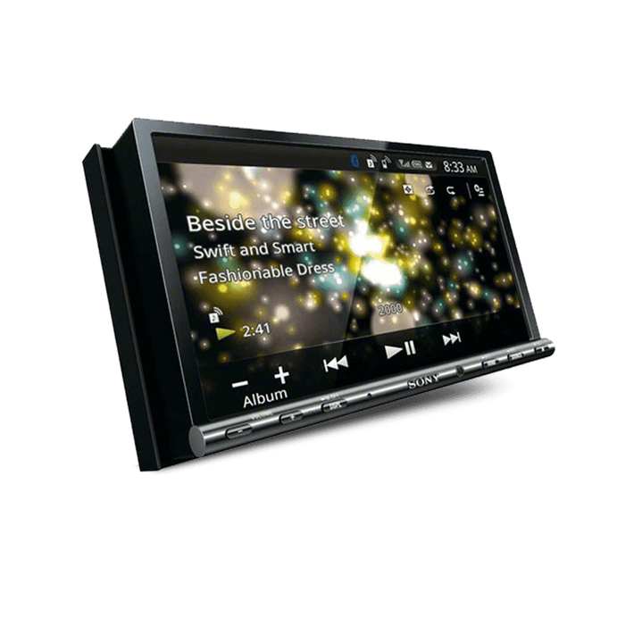 7 inch Touch Panel Monitor, , product-image