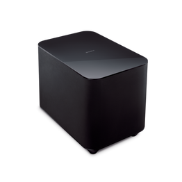 BRAVIA WIRELESS SUBWOOFER BLACK