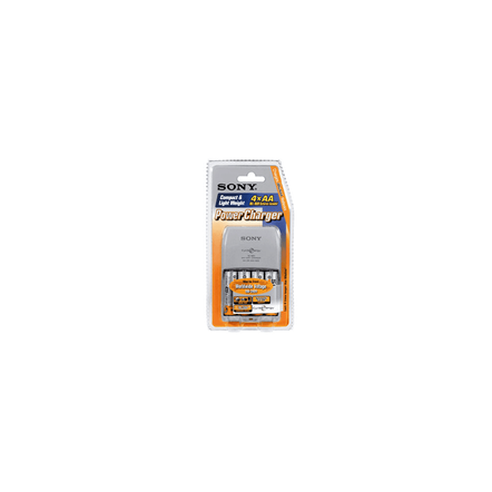 Charger for Cycle Energy Ni-MH Batteries, , hi-res