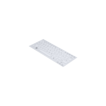 Keyboard Skin (White)