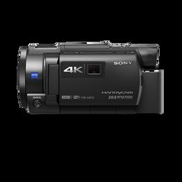 AXP35 4K Handycam with Built-in Projector