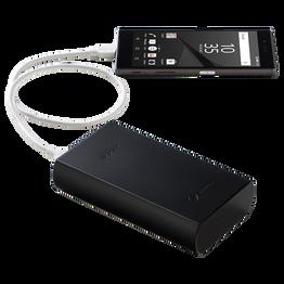 Portable USB Charger 20000mAH (Black), , lifestyle-image