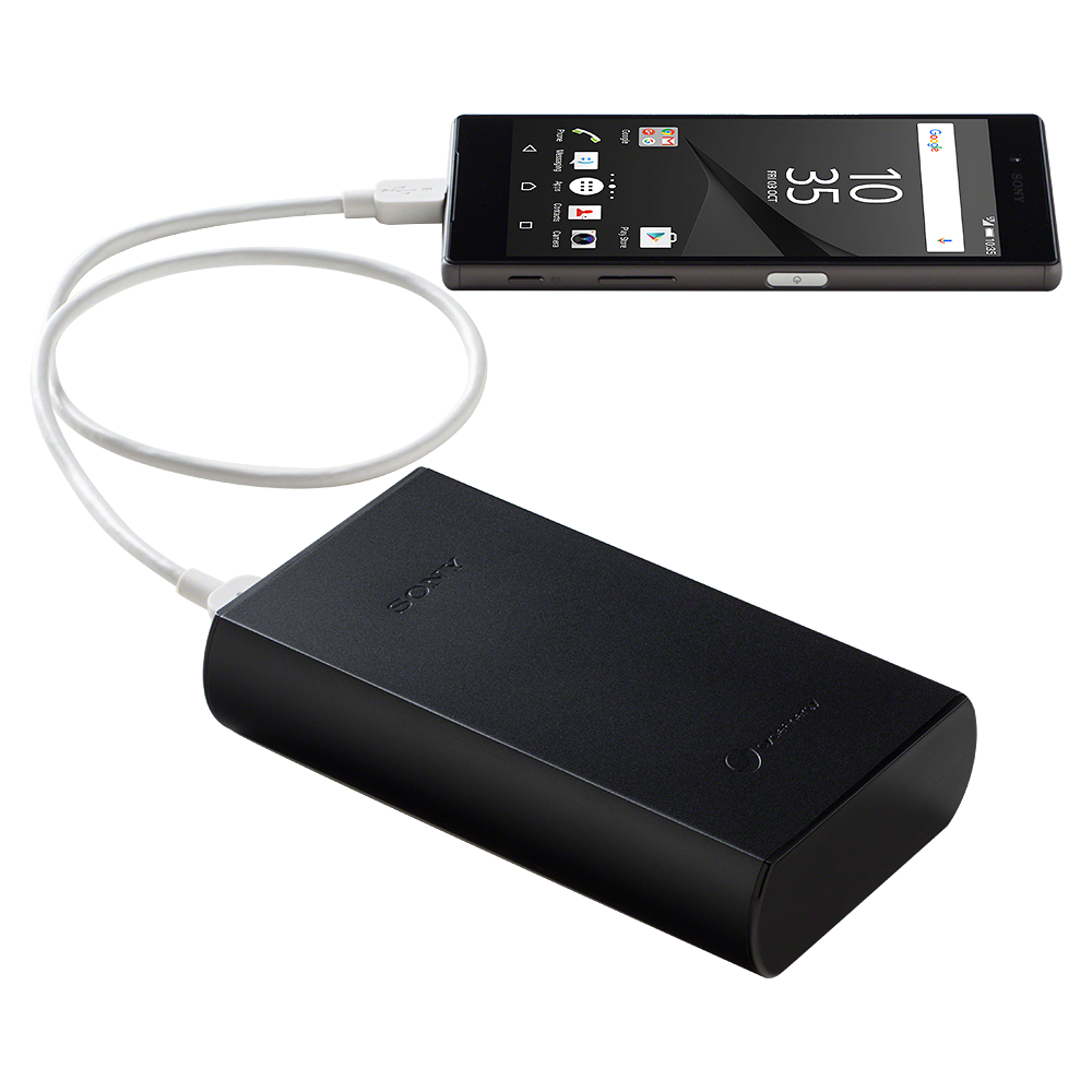 Portable USB Charger 20000mAH (Black), , product-image