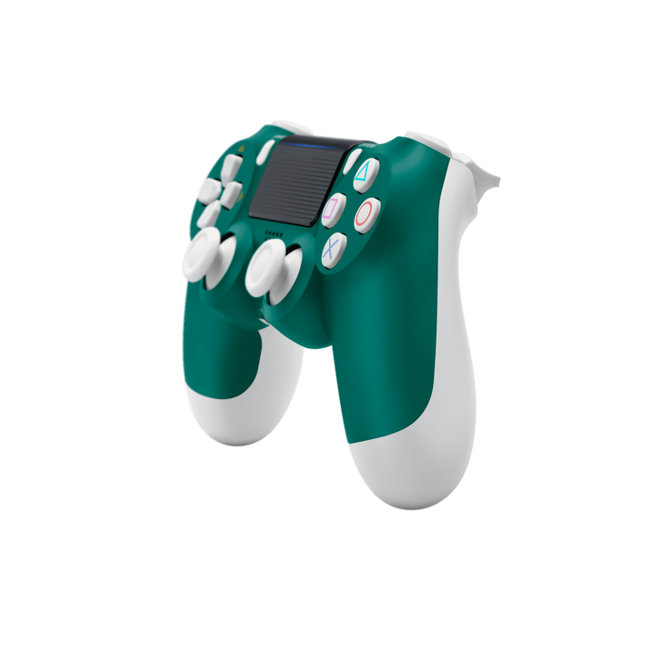 PlayStation4 DualShock Wireless Controllers (Alpine Green), , product-image