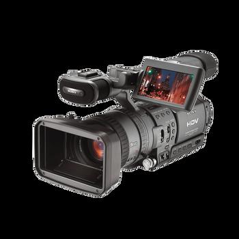 FX1 HD 3CCD HDV Handycam, , hi-res