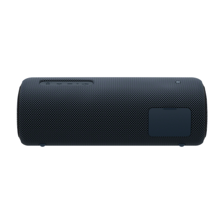 EXTRA BASS Waterproof Bluetooth Party Speaker (Black)