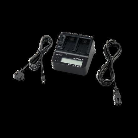 Camcorder Battery Charger, , hi-res