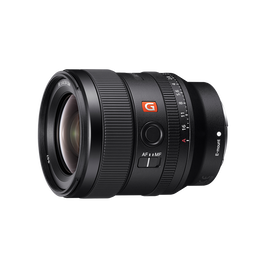 SEL24F14GM Full Frame E-Mount 24mm F1.4 G-Master Lens, , hi-res