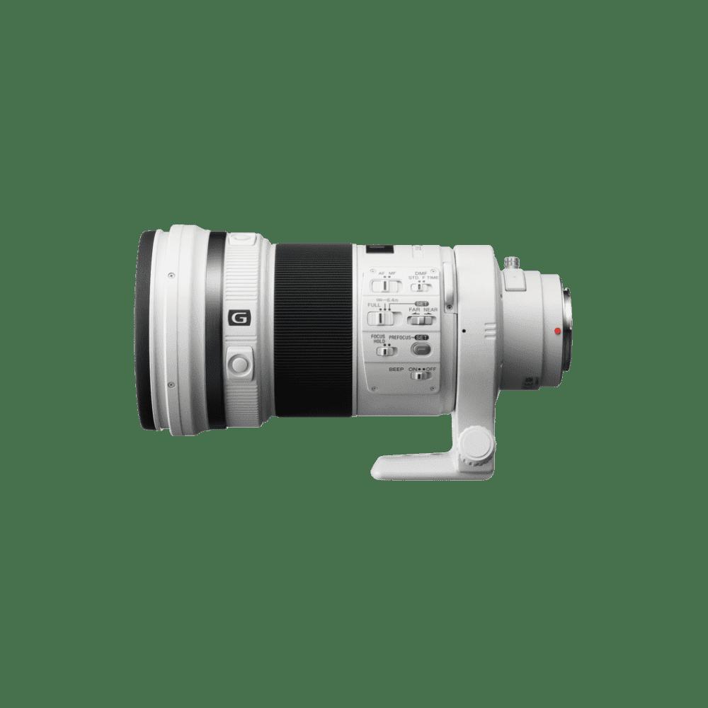 A-Mount 300mm F2.8 G SSM II Lens, , product-image