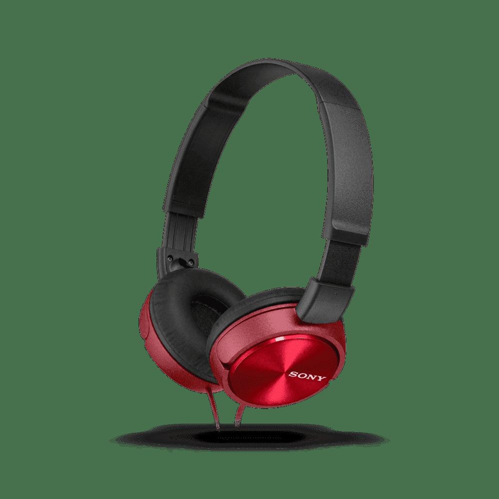 ZX310 Folding Headphones (Blue), , product-image