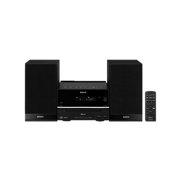 CD Tuner Micro Hi-Fi System with Bluetooth, , hi-res