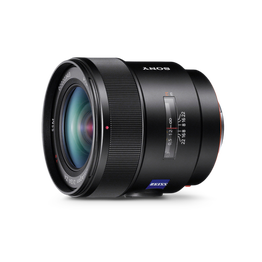 A-Mount Distagon T* 24mm F2 ZA SSM Lens