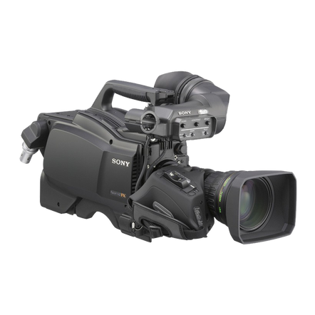 HD & SD Professional Camera, , hi-res