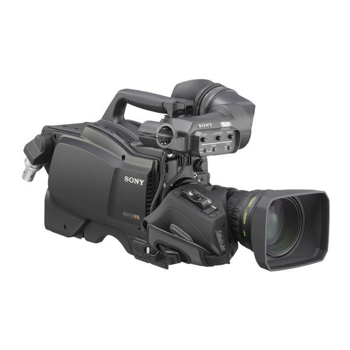 HD & SD Professional Camera, , product-image