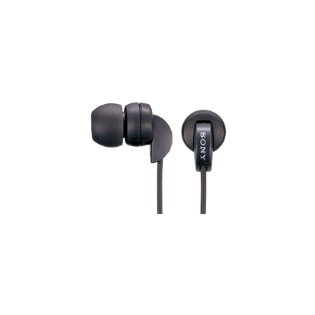 EX32 In-Ear Headphones (Black)