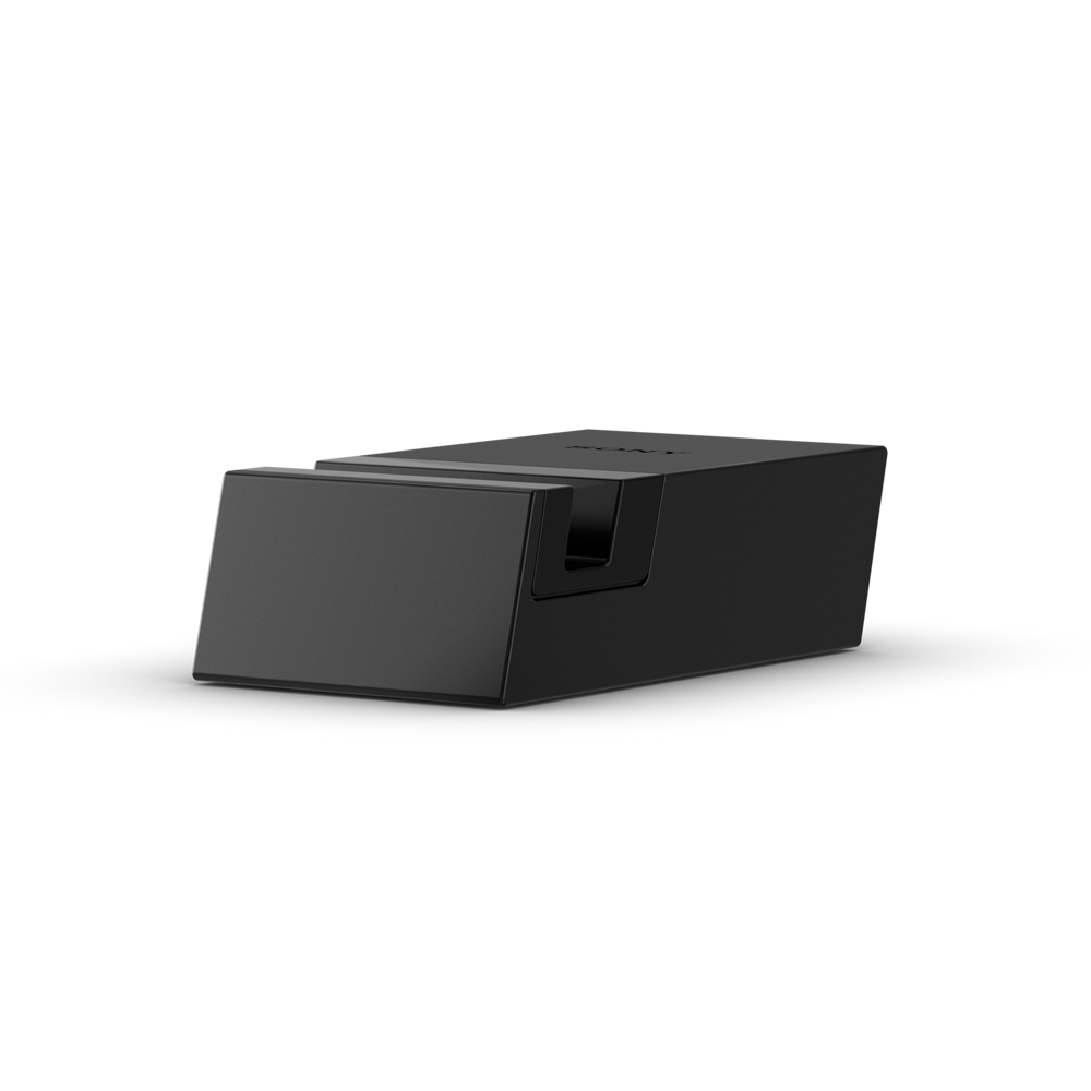 USB Type-C Charging Dock DK60 for Xperia XZ and XZ Premium, , hi-res