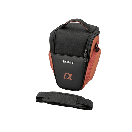 Soft Carrying Case for A100 (Orange)