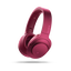 h.ear on Wireless Noise Cancelling Headphones (Pink)