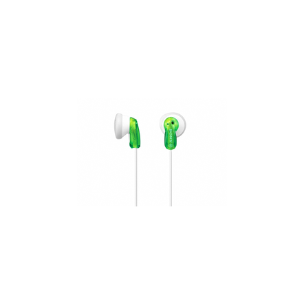 E9 Fontopia / In-Ear Headphones (Forest Green)