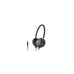 Lightweight Headphones (Green), , hi-res