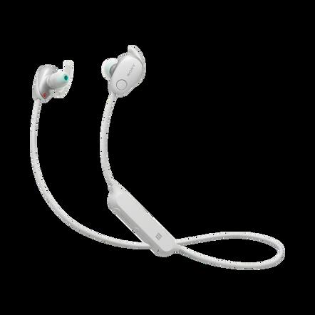 SP600N Wireless In-ear Sports Headphones (White), , hi-res