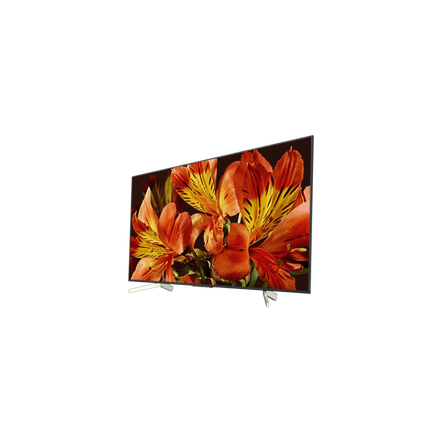 "85"" X85F LED 4K Ultra HDR Android TV, , hi-res"