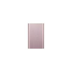 1TB 2.5 External Hard Drive (Pink)