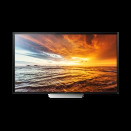 """65"""" X9300D 4K HDR TV"""