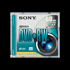 2.8GB 8cm Video DVD+RW