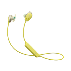 SP600N Wireless In-ear Sports Headphones (Yellow)