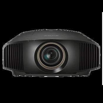 VPL-VW570B 4K HDR SXRD Home Cinema Projector with 1800 lumens brightness (Black), , hi-res