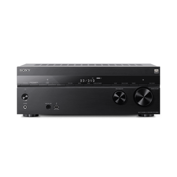 7.2ch Home Cinema AV Receiver, , hi-res