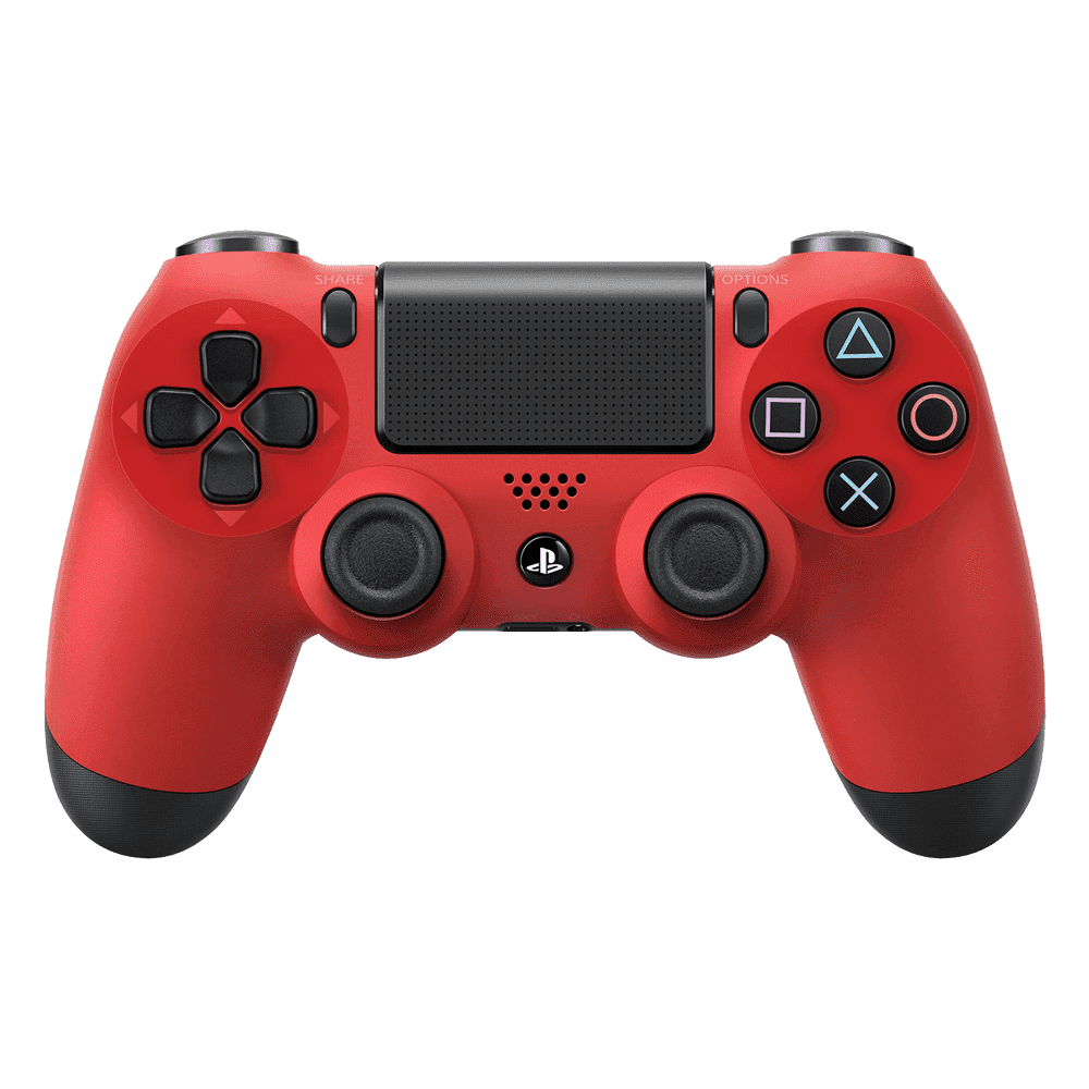 PS4DUALSHOCKR