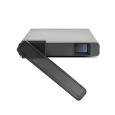 Mobile Projector (Gray)