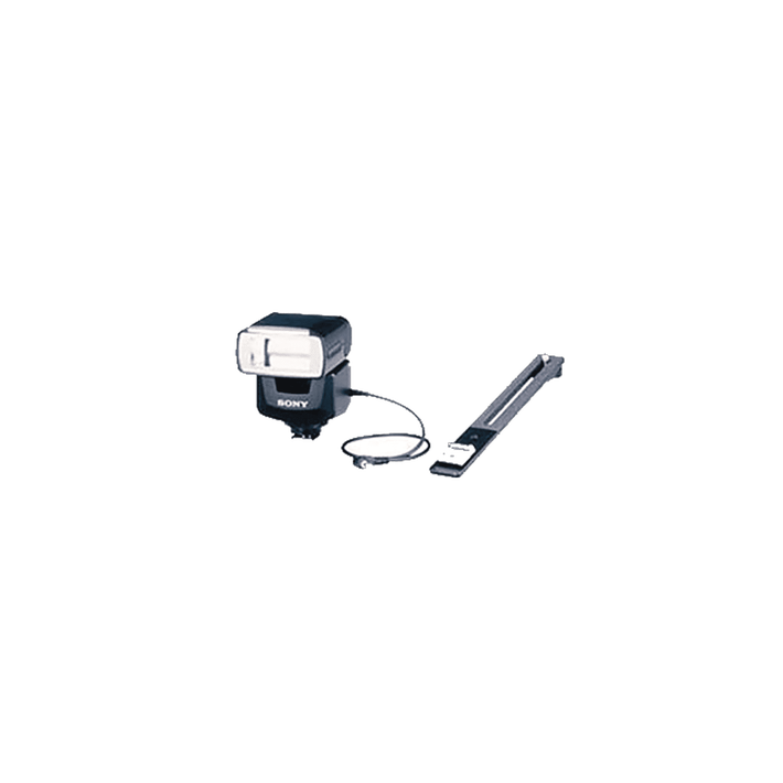 Flash for Cyber-shot Compact Camera , , product-image