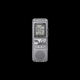 2GB BX Series MP3 Digital Voice IC Recorder, , hi-res