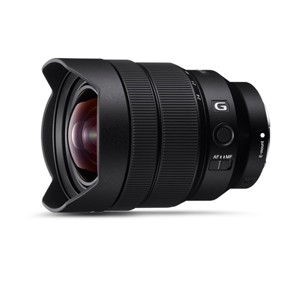 E-Mount FE 12-24mm Ultra Wide-Angle Zoom Lens, , hi-res